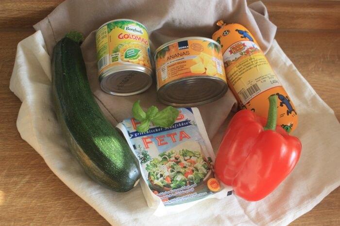Tomatensaucen Was passt da noch alles rein? Genuss-mit-fernweh.de