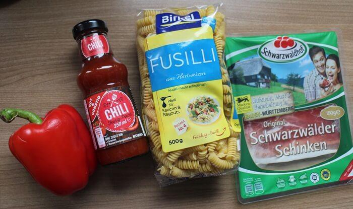 Grillsalat Italienisch Genuss-mit-fernweh.de
