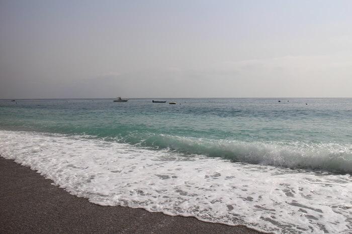 Strand Sizilien Genuss-mit-fernweh.de Italienrundreise