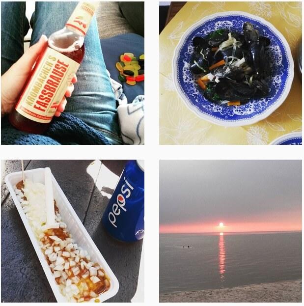Instagram Account Genussmitfernweh.de Genuss-mit-fernweh.de