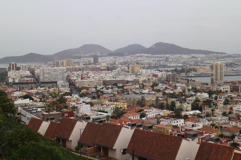 Gran Canaria Las Palmas Genuss-mit-fernweh.de