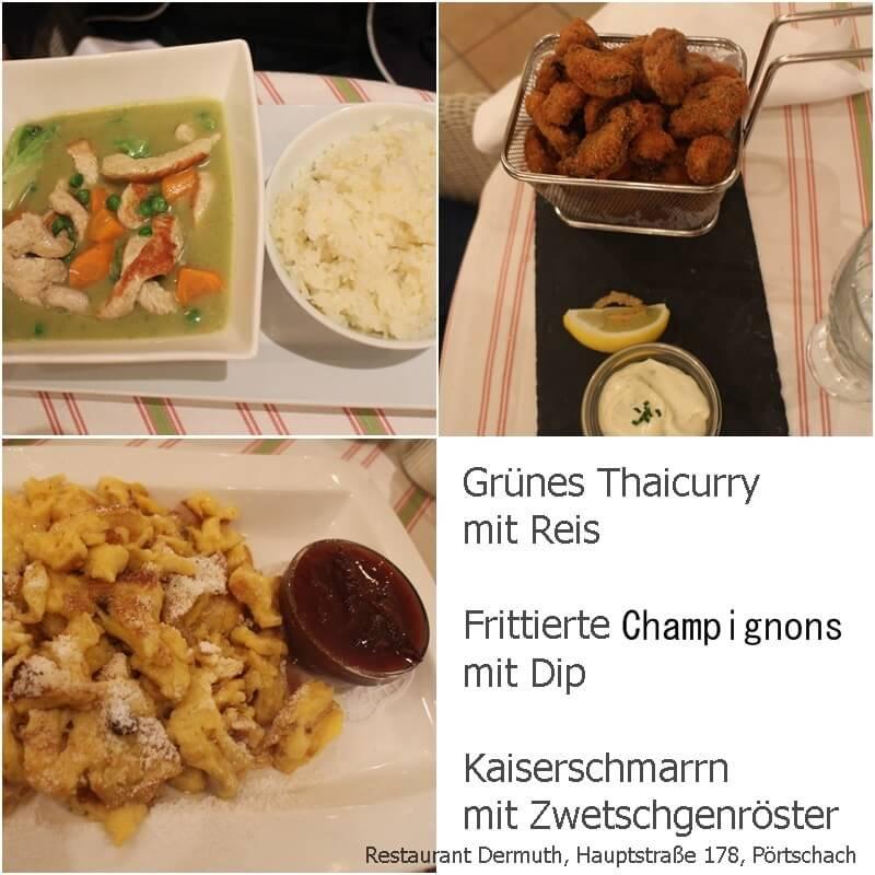 Pörtschach am Wörthersee Hotel Dermuth Genuss-mit-fernweh.de Daniela Reh