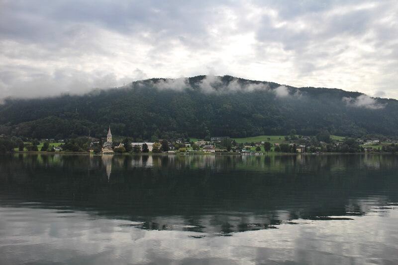 Ossiacher See Kärnten Genuss-mit-fernweh.de Daniela Reh