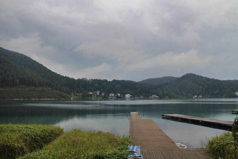 Klopeiner See Kärnten Genuss-mit-fernweh.de Daniela Reh