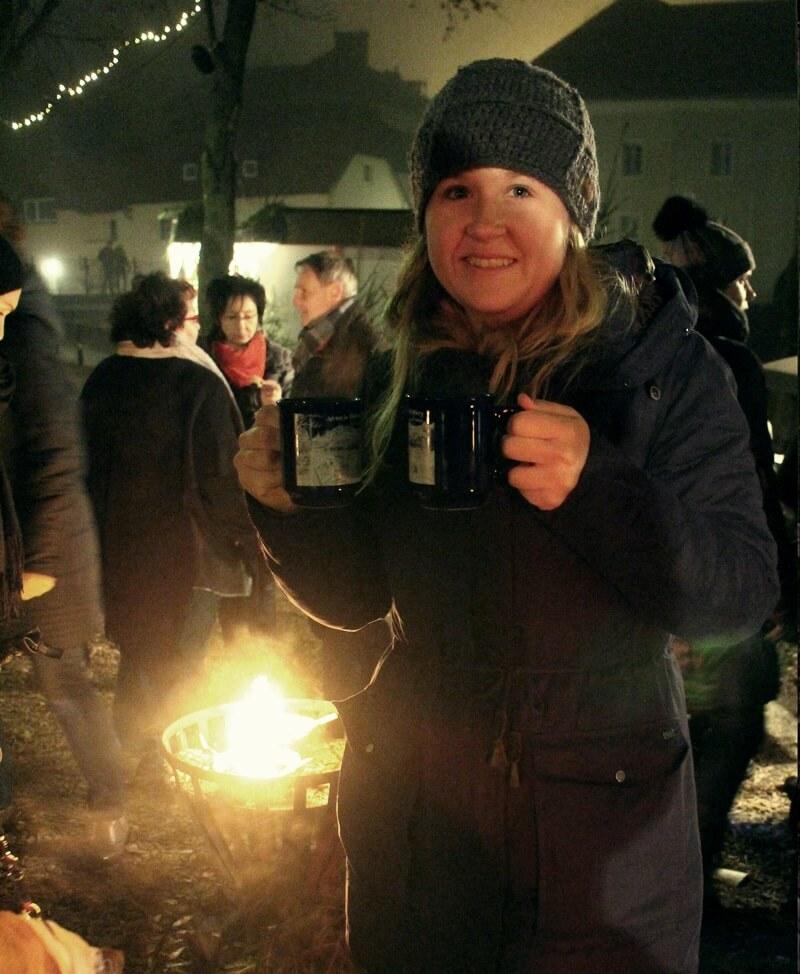 Der dritte Advent Genuss-mit-fernweh.de Wolfsberg