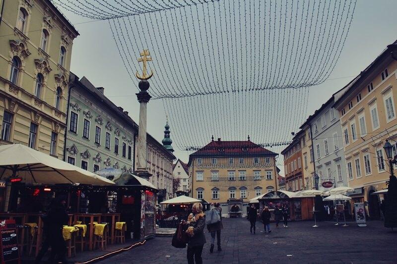 Advent am Wörthersee Genuss-mit-fernweh.de Klagenfurt