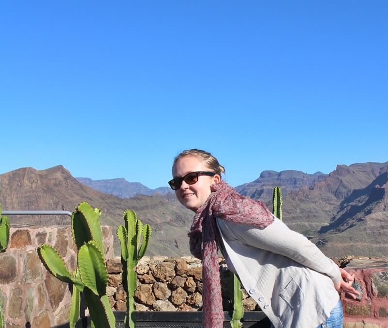 2016 Reisen Reiseblog Genuss-mit-fernweh.de Gran Canaria