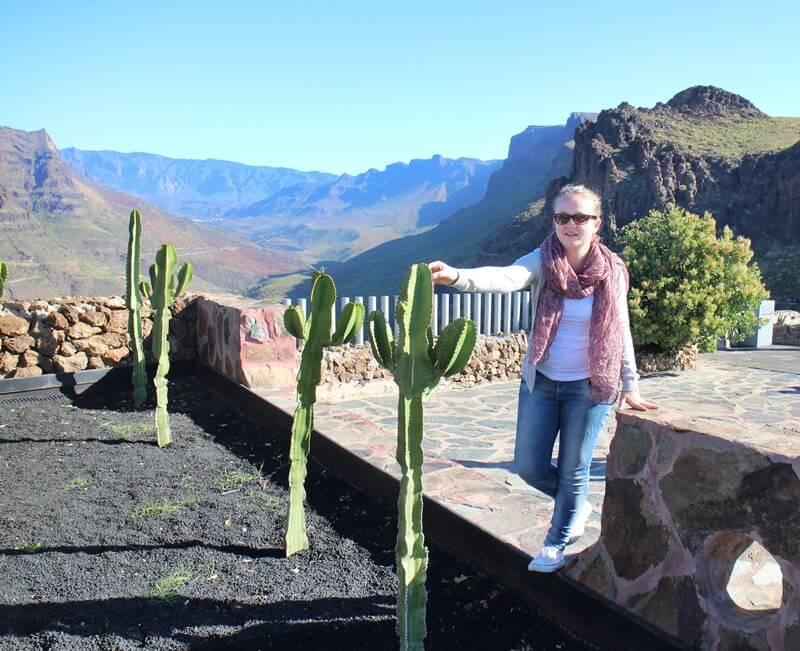 Gran Canaria Hinterland - Tour Tui Genuss-mit-fernweh.de Daniela Reh Reiseblog