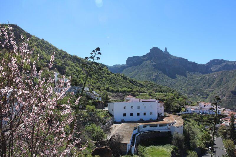 Gran Canaria Hinterland Tour Tui Genuss-mit-fernweh.de Daniela Reh Reiseblog
