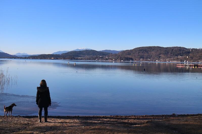Auslandssemester Gedanken Genuss-mit-fernweh.de Erasmus in Klagenfurt Daniela Reh