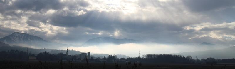 Winter in Klagenfurt Genuss-mit-fernweh.de Daniela Reh Auslandssemester