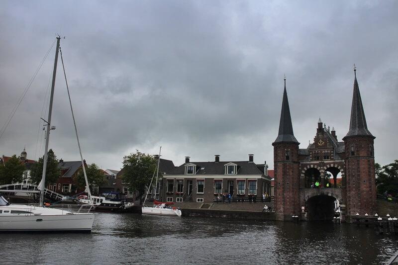 Sneek Südwest Friesland Genuss-mit-fernweh.de Tagesausflugstipp Reiseblog