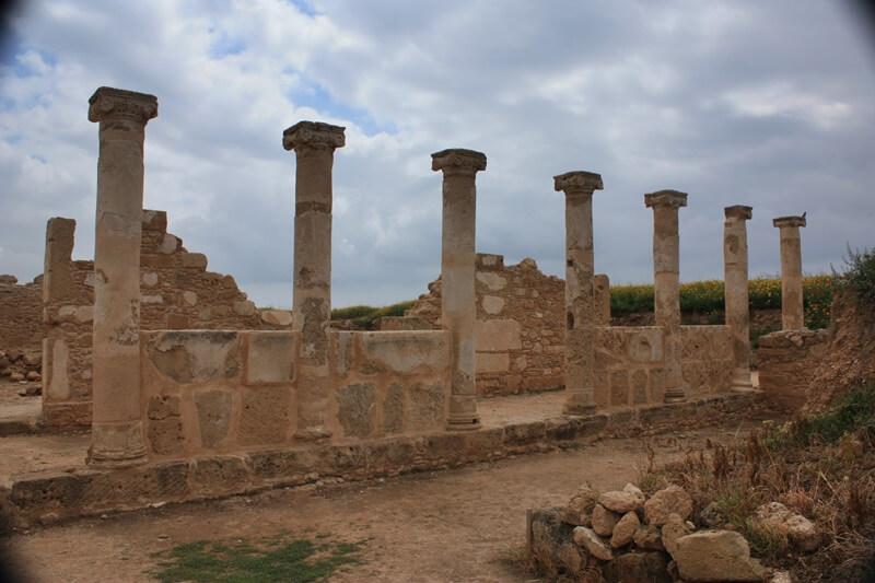 Zypern Cyprus Genuss-mit-fernweh.de Reiseblog Reisebericht Paphos