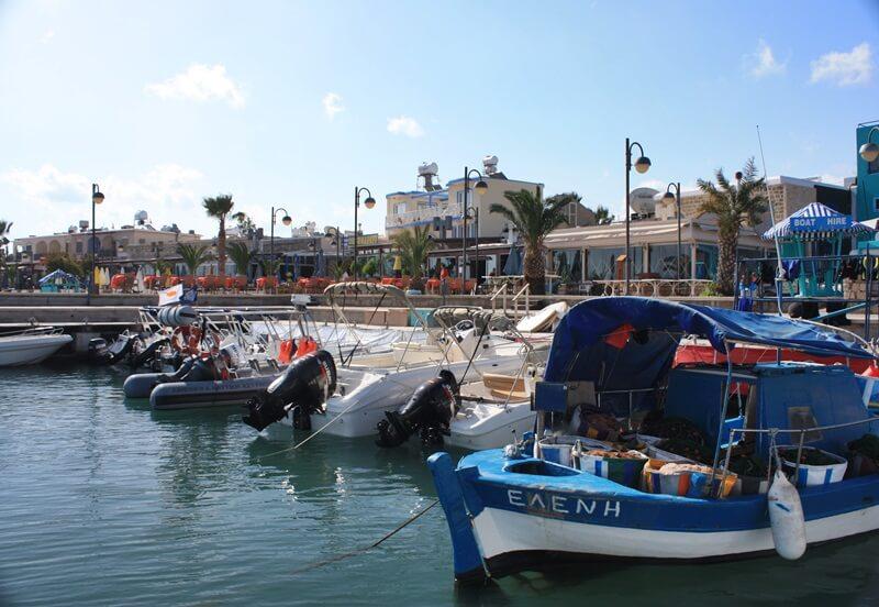 Zypern Cyprus Genuss-mit-fernweh.de Reiseblog Reisebericht Limassol