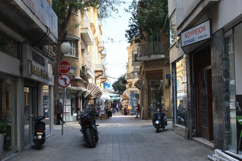 Zypern Cyprus Genuss-mit-fernweh.de Reiseblog Reisebericht Nikosia Lefkosia Hauptstadt
