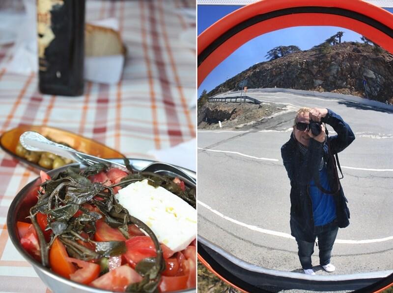 Zypern Cyprus Genuss-mit-fernweh.de Reiseblog Reisebericht Olymp Olympo griechisches essen