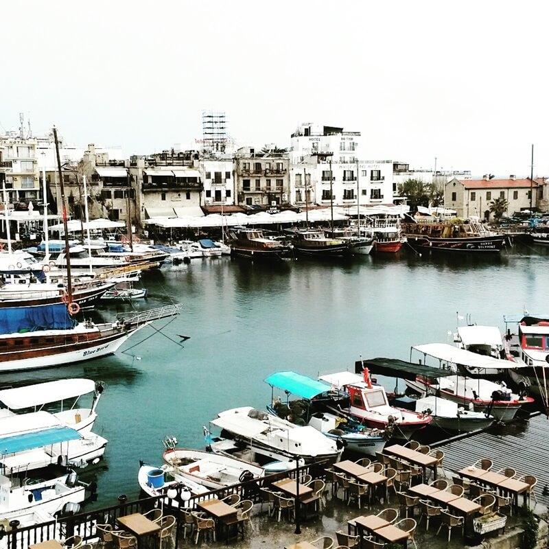 Mein Frühling, erste Sonne, Cyprus, Zypern, Hafen von Paphos, Genuss-mit-fernweh.de, Travelblogger, Reiseblog