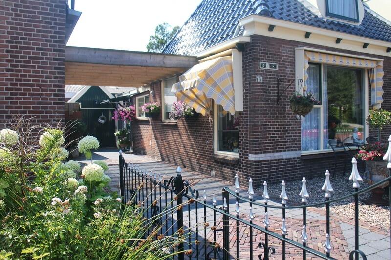 Balk Balke Friesland Niederlande Reiseblog Genuss-mit-fernweh.de Städtetipp