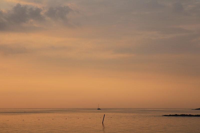 Ijsselmeer Bilderbuch genuss-mit-fernweh.de Stavoren Reiseblog Strand und Meer