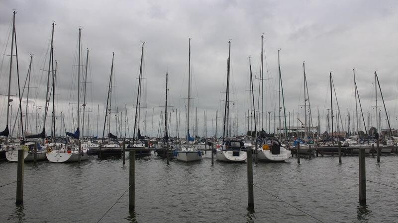 Stavoren Urlaub am Ijsselmer Genuss-mit-fernweh.de Friesland Entspannungsurlaub Niederlande