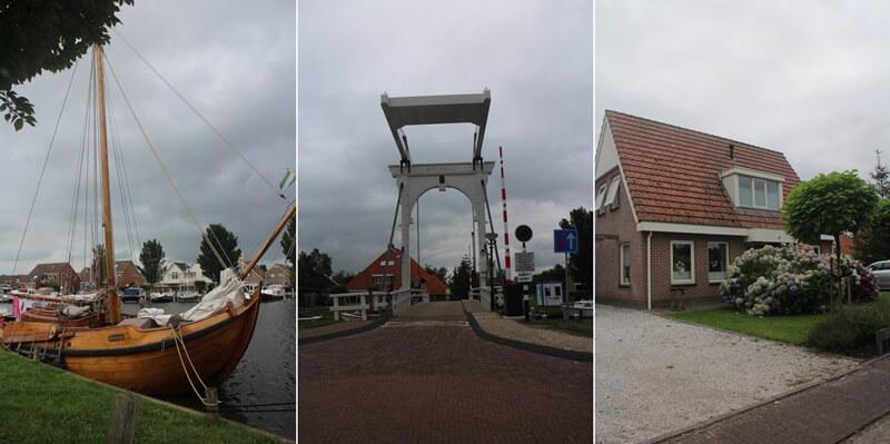 Stavoren Urlaub am Ijsselmer Genuss-mit-fernweh.de Friesland Entspannungsurlaub Niederlande Innenhafen
