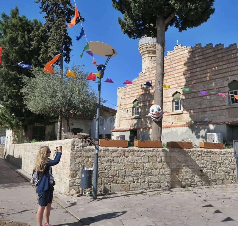Limassol Genuss-mit-fernweh.de Reisebericht Zypern Altstadt Karneval