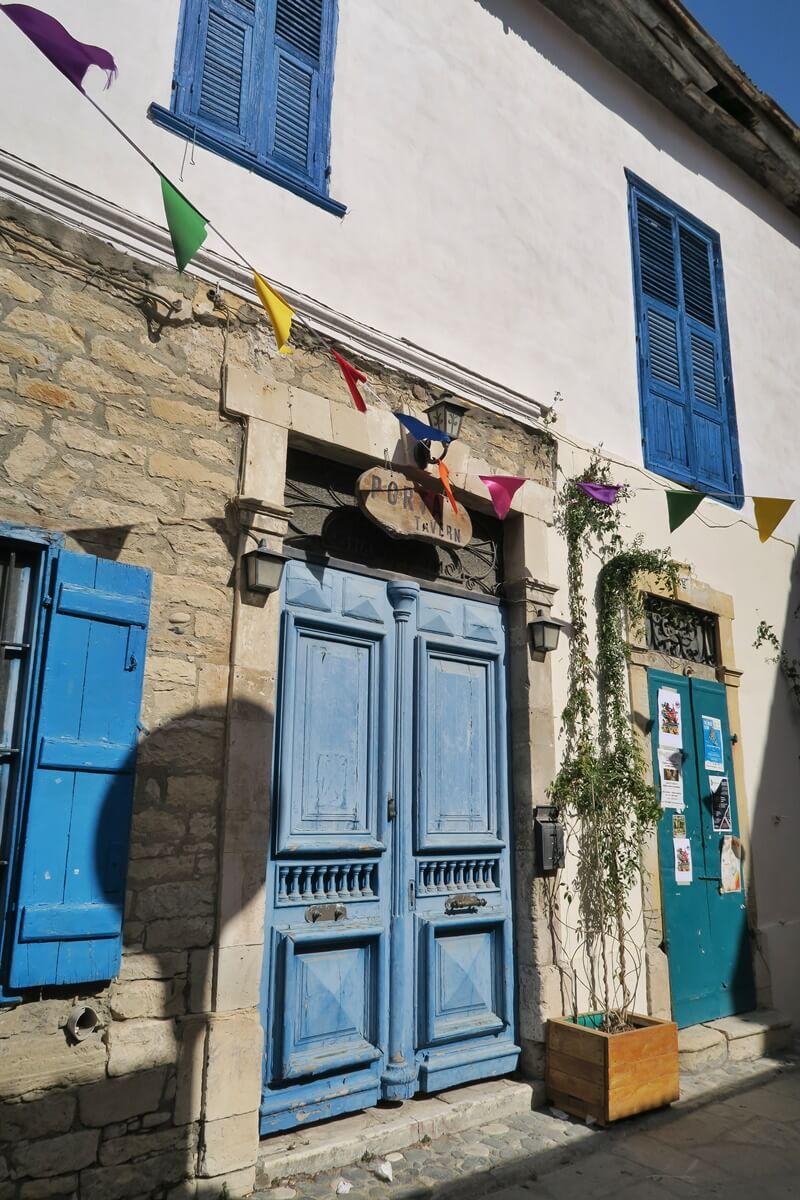 Limassol Genuss-mit-fernweh.de Reisebericht Zypern Altstadt