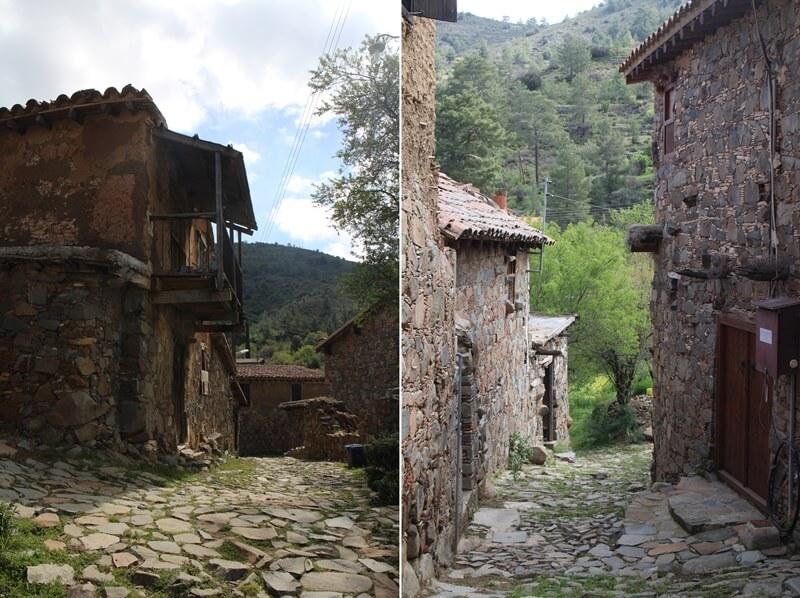 Troodosgebirge Zypern Troodos Genuss-mit-fernweh.de Reiseblog Museumsdorf verlassenes Dorf
