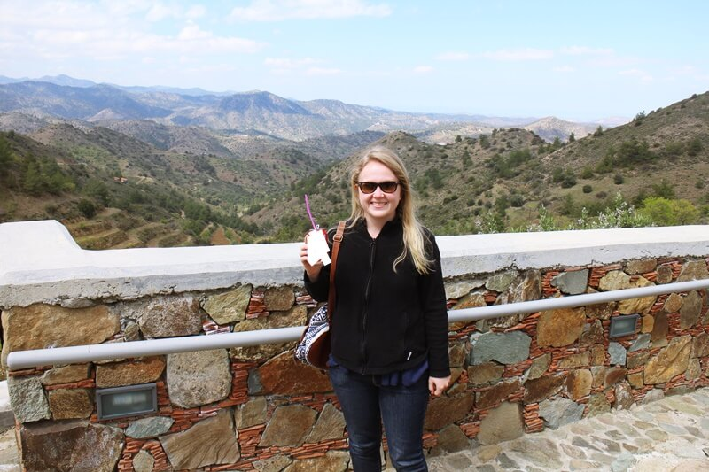 Troodosgebirge Zypern Troodos Genuss-mit-fernweh.de Reiseblog Daniela Reh Reiseblogger