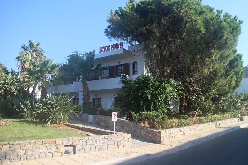 kyknos beach malia stalis kreta crete Genuss-mit-fernweh.de Bungalowanlage