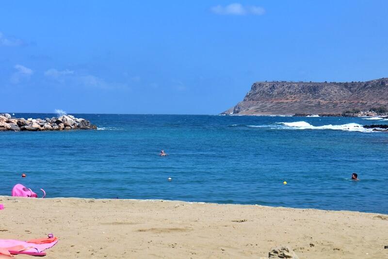 Kreta Beachguide Sissi Beach Strandguide Empfehlung Strand Genuss-mit-fernweh.de