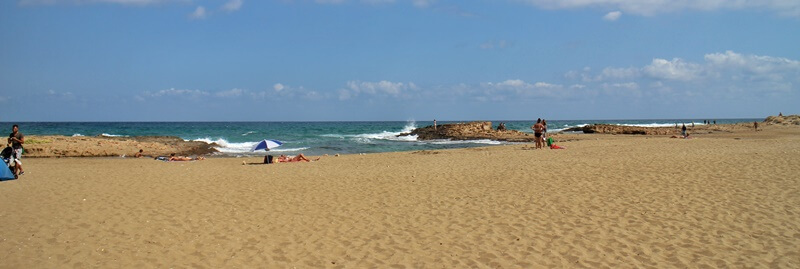 Kreta Beachguide Potamos beach Malia Strandguide Empfehlung Strand Genuss-mit-fernweh.de
