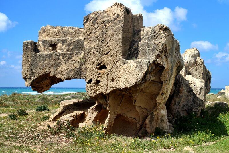 Paphos Zypern Travelguide Mittelmeer Genuss-mit-fernweh.de Königsgräber Nea Paphos Tombs of the Kings