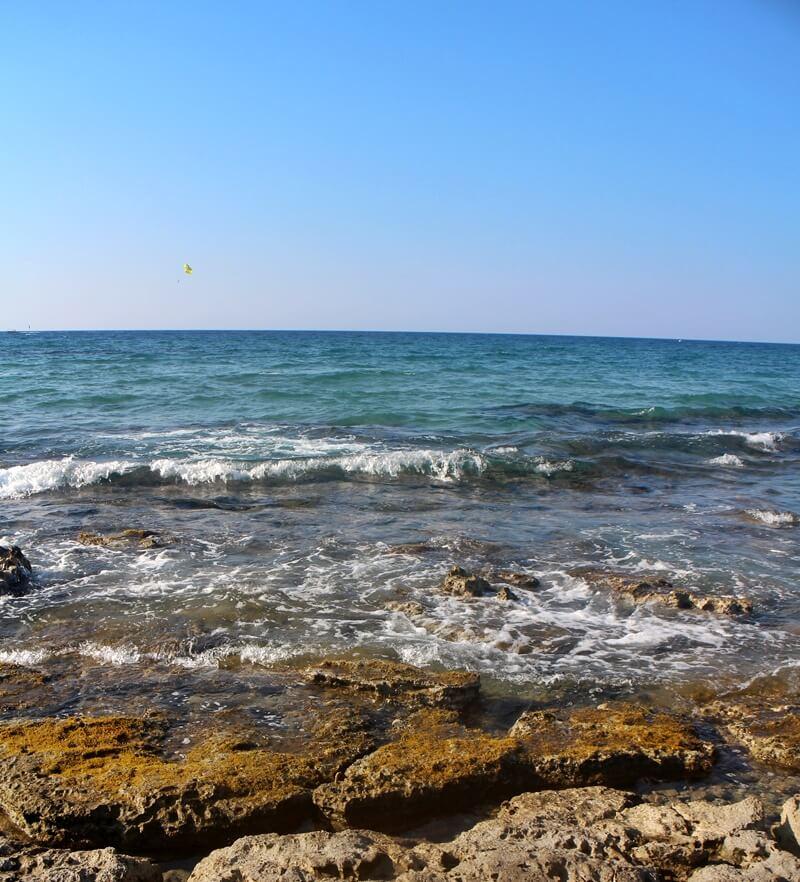 Sissi Beach - Stalis Malia Reiseblog Mittelmeer