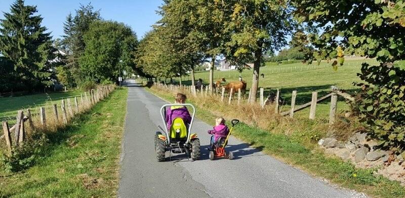 Urlaub auf dem Bauernhof in Brilon Genuss-mit-fernweh.de Reisen mit Kindern