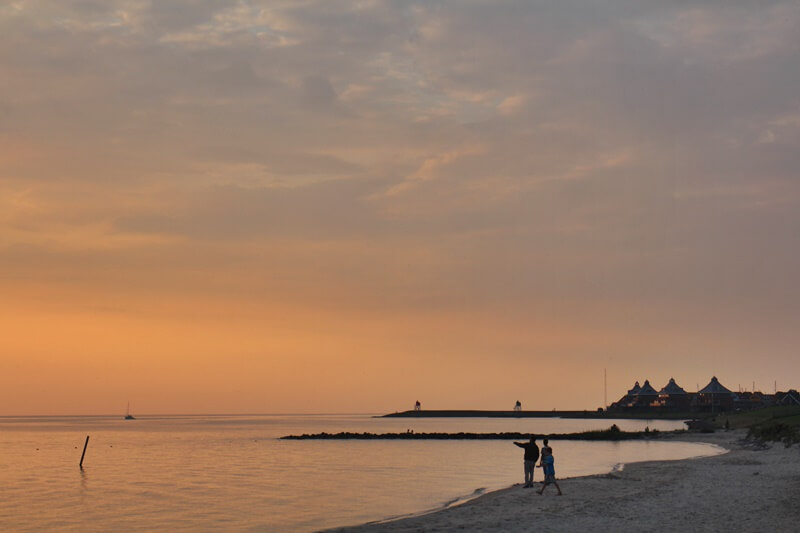 2016 - Foto des Monats Juli - Genuss-mit-fernweh.de Ijsselmeer Stavoren