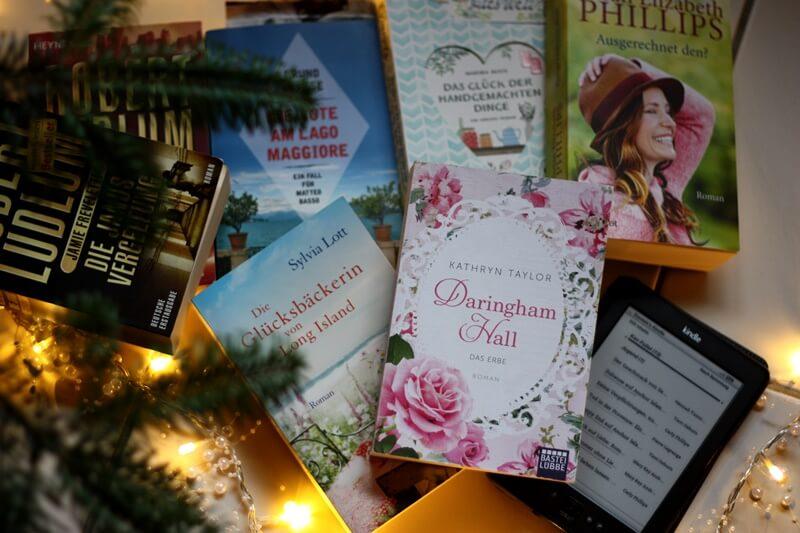 Winterlektüre Buchempfehlungen zu Weihnachten Genuss-mit-fernweh.de