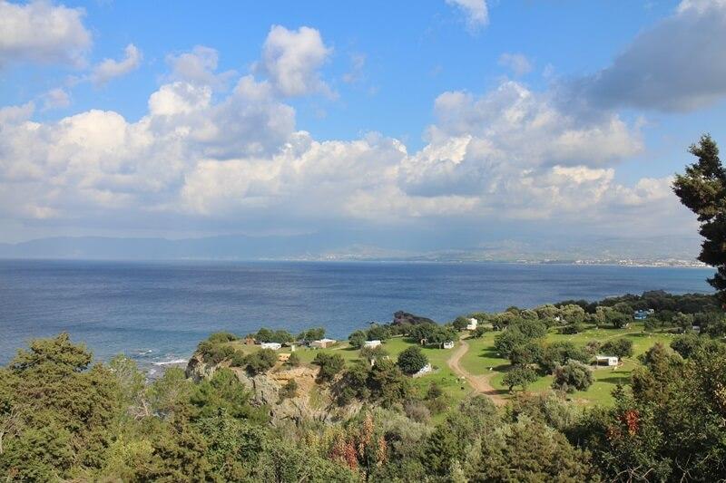 Akamas Nationalpark Latchi Zypern Reiseblog Reiseempfehlung Wanderung