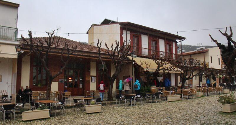 Omodos Omodhus Zypern Weinort Reisebericht Genuss-mit-fernweh.de