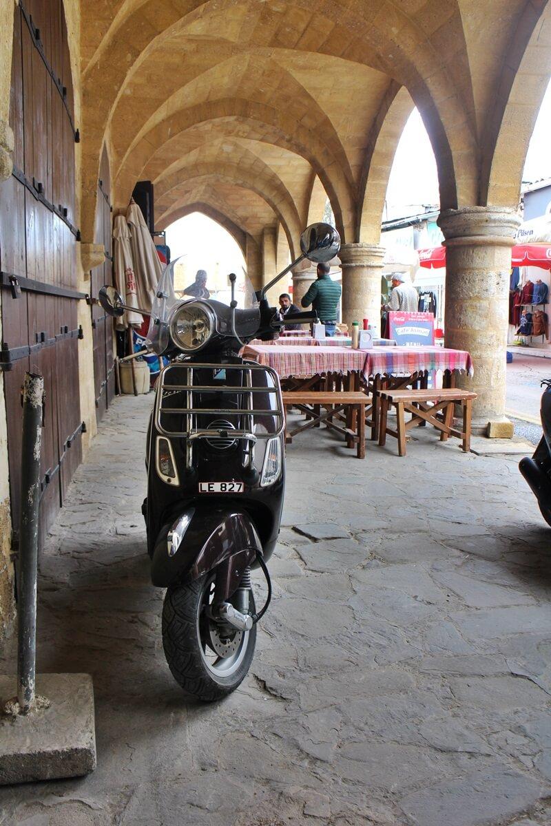 Nikosia Zypern besetzter Teil Reisebericht Reiseblog Genuss-mit-fernweh.de