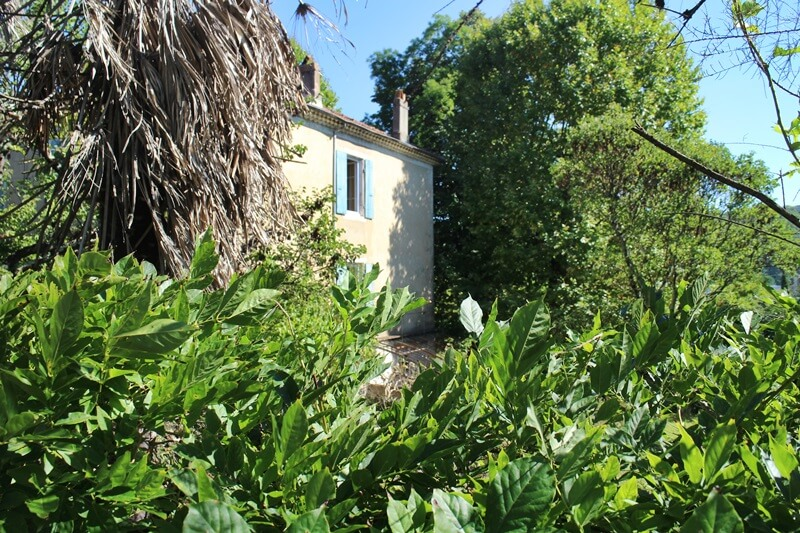 Ardèche Ardeche Reisebericht Reiseblog Genuss-mit-fernweh.de Pont d'Ard Daniela Reh Provence Villa