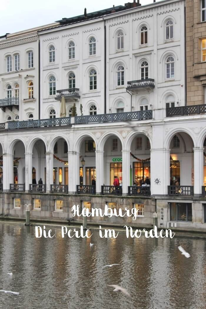 Hamburg Jungfernstieg Reiseblog Was sollte man in Hamburg gesehen haben? Genuss-mit-fernweh.de