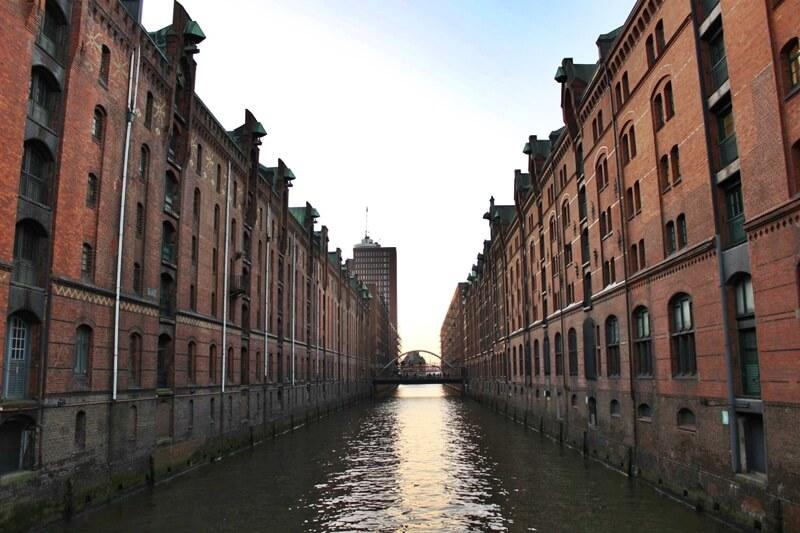 Reiseblog Was sollte man in Hamburg gesehen haben? Genuss-mit-fernweh.de Hamburg Speicherstadt