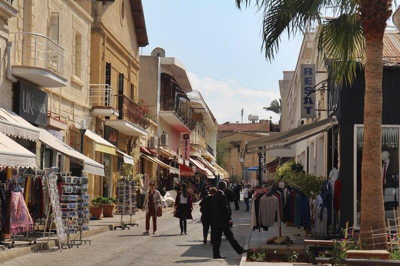 Famagusta Nordzypern Zypern Genuss-mit-fernweh.de Reiseblog Innenstadt