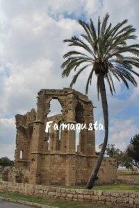 Famagusta Reiseblog Reisebericht Genuss-mit-fernweh.de