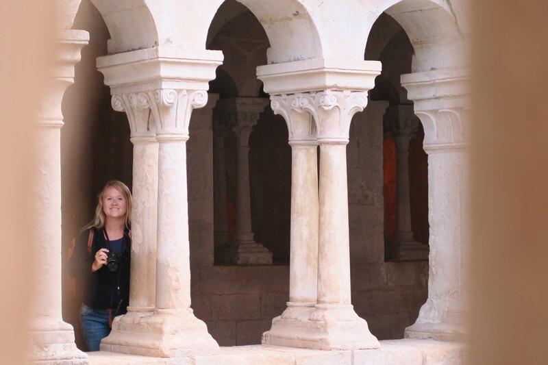 Abtei Notre-Dame de Sénanque Provence Reiseblog Genuss-mit-fernweh.de Daniela Reh