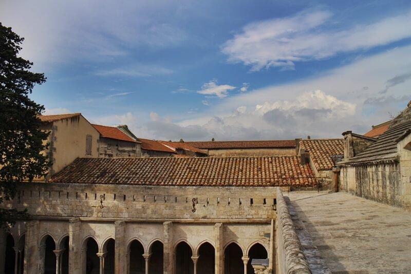 Saint Trophime Arles Reiseblog Genuss-mit-fernweh.de