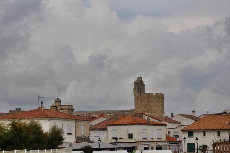 Saintes-Maries-de-la-Mer Camargue Reiseblog Genuss-mit-fernweh.de