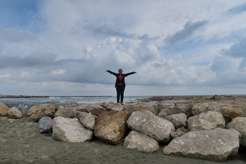 vSaintes-Maries-de-la-Mer Camargue Reiseblog Genuss-mit-fernweh.de Daniela Reh Mittelmeer