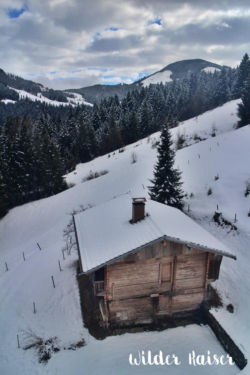 Skiurlaub Going am Wilden Kaiser Skigebiet Wilder Kaiser Reiseblog genuss-mit-fernweh.de